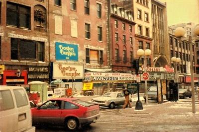 Chinatown 1985